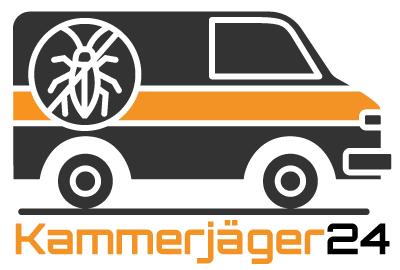 Kammerjäger24 Logo