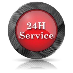 24 Stunden Notdienst Kammerjäger